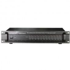 Enorm MC9160-7 Ses Seviye Kontrolü