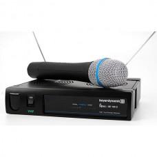 Beyerdynamic OPUS 168 MKII VHF True Diversity Kablosuz Sistem