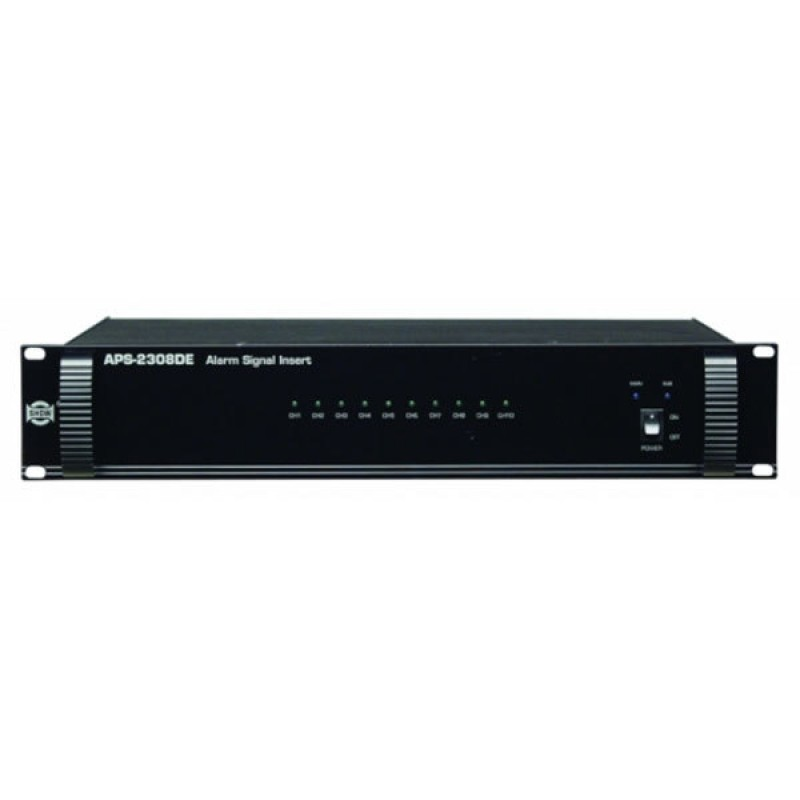 Show APS-2308DE Alarm Sinyal Eki