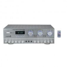Bots BT-202 2x100 Watt Stereo Anfi