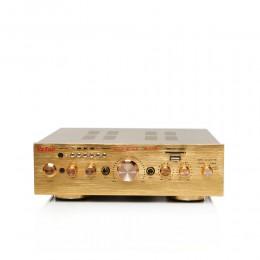 Notel NOT AV 9100 2x50 Watt Stereo Mini Anfi