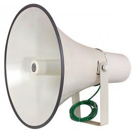 Mikafon W20-75 75W/8-16 Ohm Döküm Alüminyum Horn Hoparlör