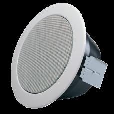 Ateis RLS 5 FTP 13 Cm Arkası Plastik Kapaklı Tavan Hoparlör