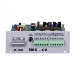 Enorm EMC02 Emergency Modülü