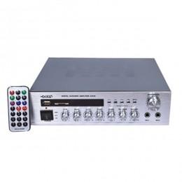 Bots BT-002 2x100 Watt Stereo Dijital Power Anfi
