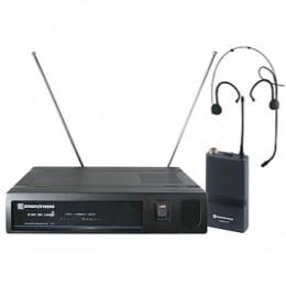 Beyerdynamic OPUS 155 MKII VHF True Diversity Kablosuz Sistem