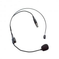 Tvm FV-502 KM Kafa Mikrofonu