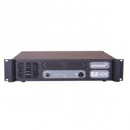 Enorm P1400 400 Watt Power Amplifikatör