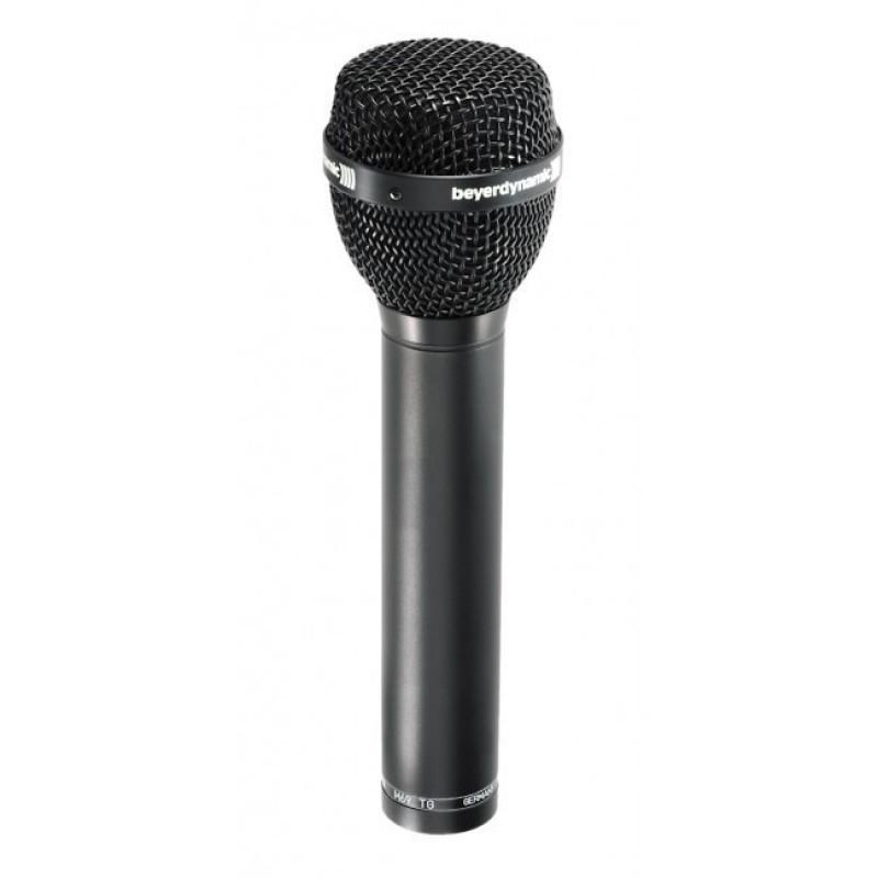 Beyerdynamic M 69 TG Vokal, Enstürümanlar, Üflemeli Enstürümanlar İçin Dinamik Mikrofon