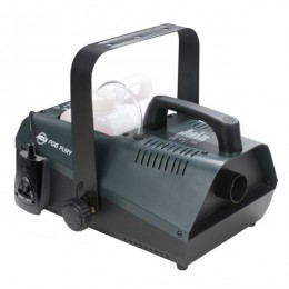 ADJ Fog Furry 2000 1100 Watt Taşınabilir Yüksek Çıkışlı Sis Makinesi