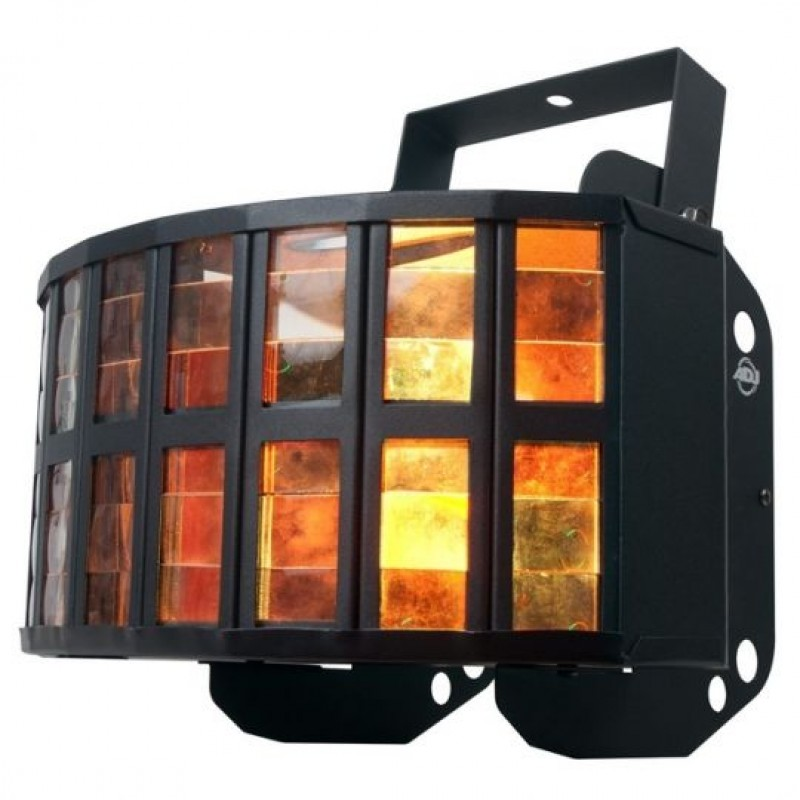 ADJ Aggressor HEX LED 12 Watt 6'sı 1 Arada Hex Color Led