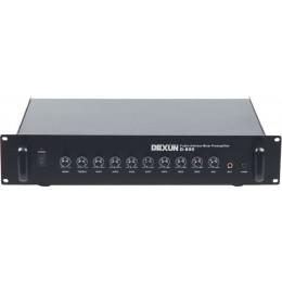Dexun D-800 120 Watt Hat Trafolu Power Anfi