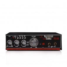 Notel NOT 306 2x20 Stereo Mini Anfi