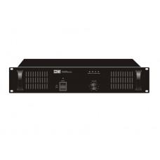 MCS PA-1S100 100 Watt Power Amplifikatör