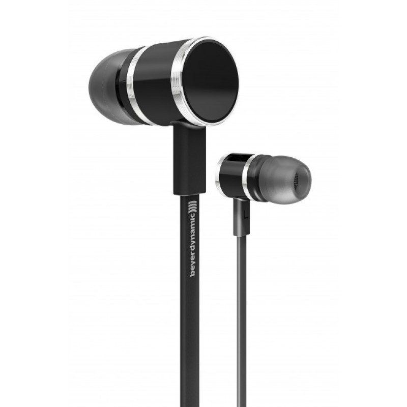 Beyerdynamic DTX 160 iE Kulakiçi Headset