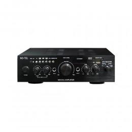 Notel NOT 215BL 2x50 Watt Stereo Mini Anfi Bluetooth'lu