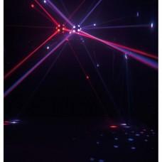 ADJ Roto Balls TRI LED