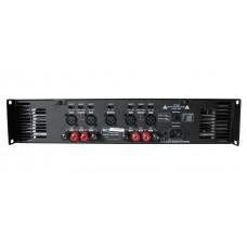 MCS 4301 4x3000 Watt Power Amplifikatör