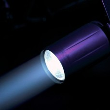 ADJ Pinspot LED Parlak3 Watt Beyaz LED Pinspot