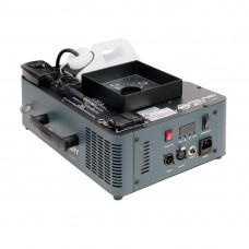 ADJ FOG FURRY JETT 12x 3 Watt LED'li 650 Watt Profesyonel DMX Sis Makinesi