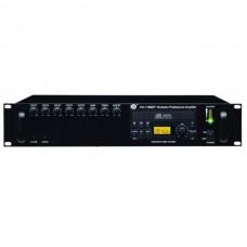 Show PA-1181D 180 Watt Trafolu MP3/CD Player Mikser Amplifikatör