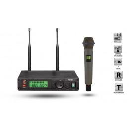 Roof R-1100E UHF Telsiz Mikrofon (1 El)