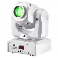 ADJ Inno Pocket Spot 12 Watt Cree LED Kaynaklı Döner Başlık