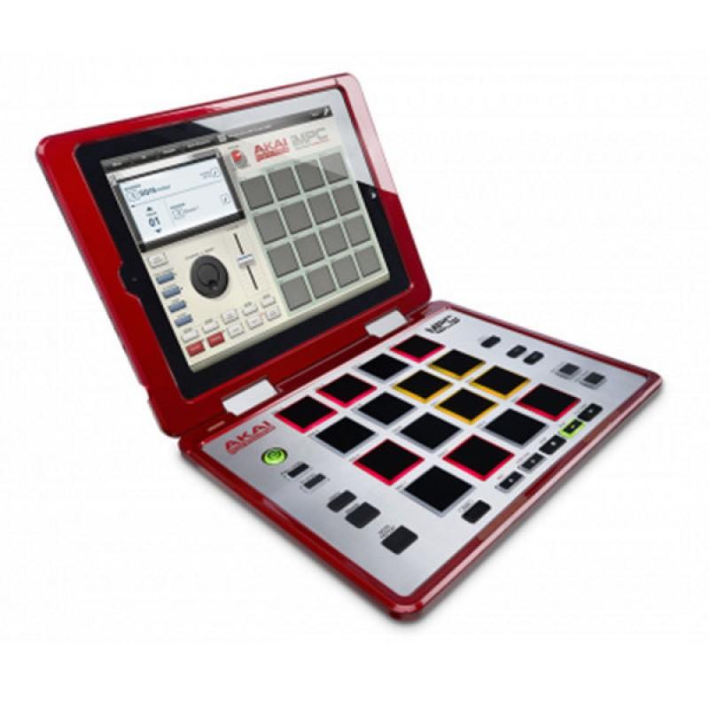Akai MPC FLY 30 Ipad İçin MPC Teknolojisi