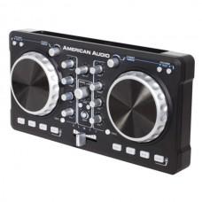 American Audio ELMC 1 2 Kanallı Dj Kontrol