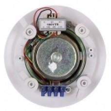 Mikafon H161 10-5-2,5W Seçilebilir 100V 16 Cm Tavan Hoparlör