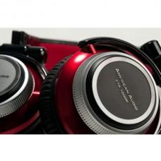American Audio ETR 1000R Profesyonel Dj Kulaklığı