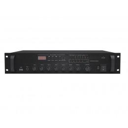 MCS PA-Z200U 200 Watt 5 Zone Mikser Anfi