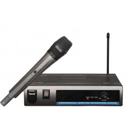 Roof R-801 E UHF Analog Telsiz El Mikrofon