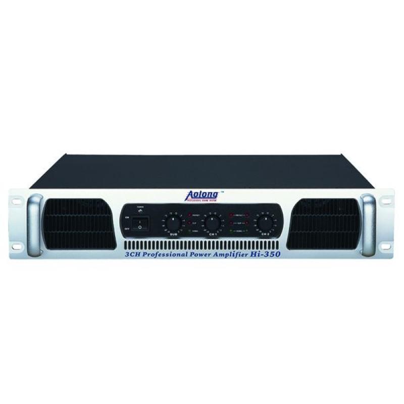 Aolong HI-350 3 Kanal Power Anfi