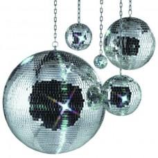ADJ Mirrorball 50 Cm Aynalı Küre