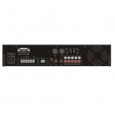 MCS PA-200U 200 Watt USB Mikser Amplifikatör