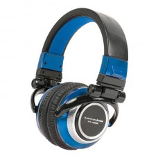 American Audio ETR 1000B Profesyonel Dj Kulaklığı