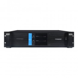 Notel NOT P2400 2x400 Watt Stereo Power Amplifikatör