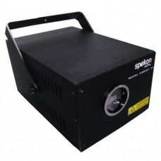 Stager GREAT 11 RGB Lazer Efekt Işığı