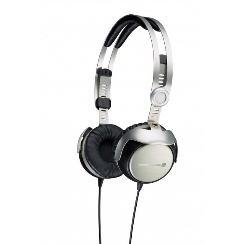 Beyerdynamic T 51 i Mobil Cihazlarla Uyumlu Hi-Fi Kulaklık