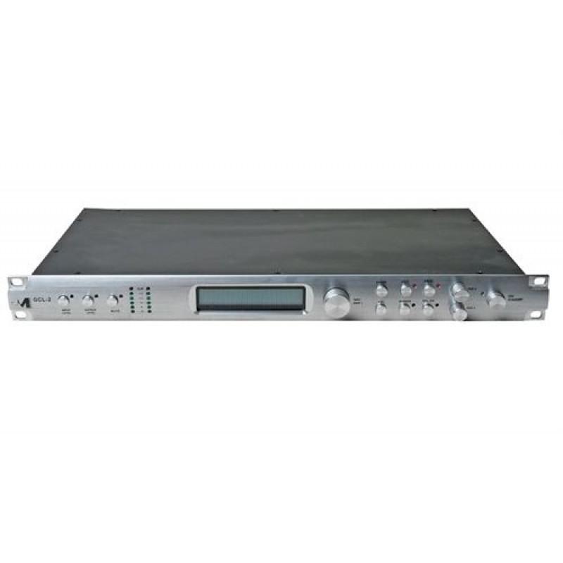 MCS GCL-2 Dijital Kompresör