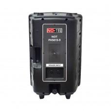 Notel  NOT PH5015-9 15'' (38 Cm) 500 Watt Plastik Pasif Kabin Hoparlör