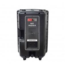 Notel NOT PH2510-9 10'' (25 Cm) 250 Watt Plastik Pasif Kabin Hoparlör
