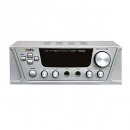 Bots BT-502 2x25 Watt Stereo Dijital Power Anfi