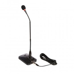 Notel NOT 750 Masa Tipi Mikrofon