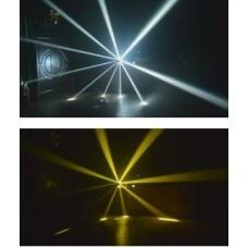BlueStar EF-108 132 Watt 2R BEAM Efekt Işık Sistemi