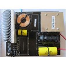 MCS X2850N 2 Yol X-Over 1700 Watt Max.