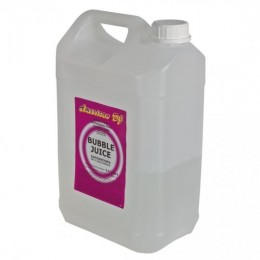 ADJ Bubble Juice Konsantre Baloncuk Sıvısı