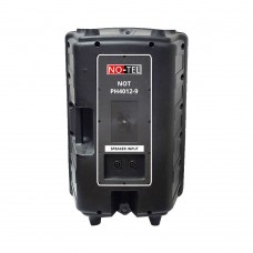 Notel NOT PH4012-9  12'' (30 Cm) 300 Watt Plastik Pasif Kabin Hoparlör