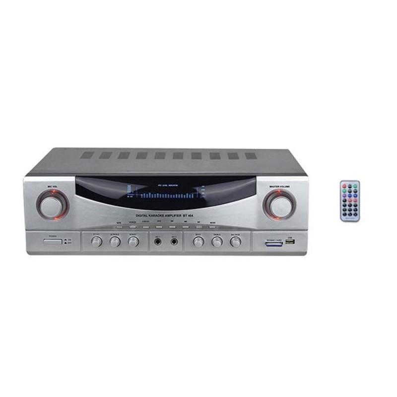 Bots BT-404 2x25 Watt Stereo Anfi